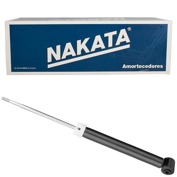 Amortecedor Traseiro Pressurizado - Nakata - HG31131