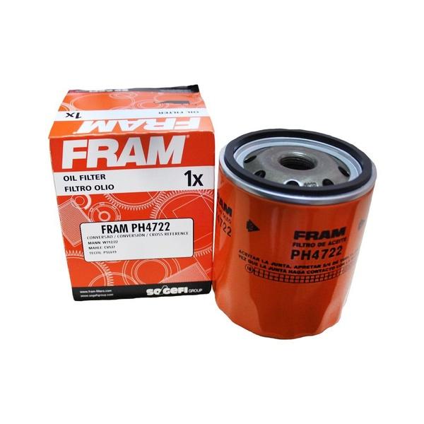 Filtro de Óleo - FRAM PH4722