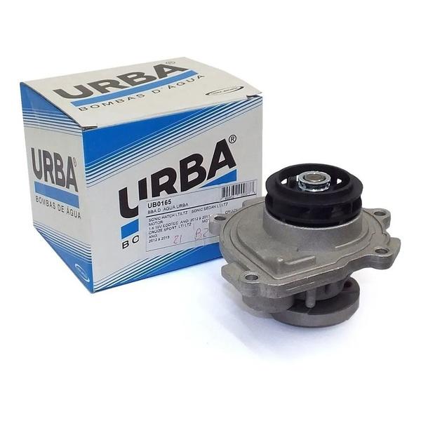Bomba d'água Urba - UB165