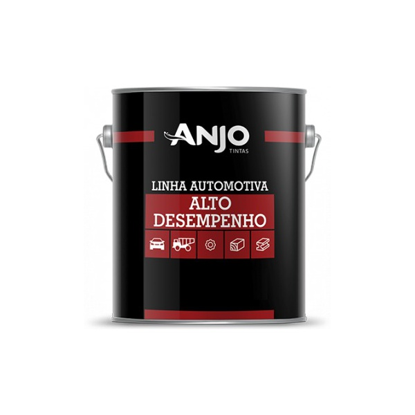 PRIMER / FUNDO UNIVERSAL AUTOMOTIVO BRANCO ANJO GALÃO 3,6 LITROS