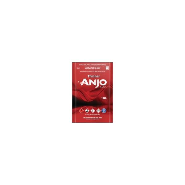 THINNER 2900 ANJO LATA 18 LITROS