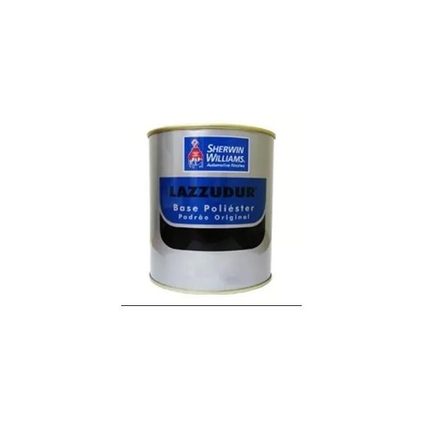Tinta Base Poliester Marrom Medio Lm426