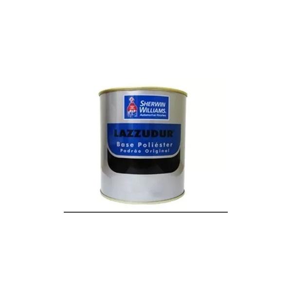 Tinta Base Poliester Laranja Lm412