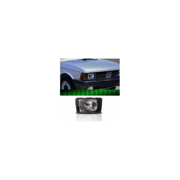 Farol Fiat 147 Europa Fiorino Panorama Anos 80/82 lado direito ( Rcd )