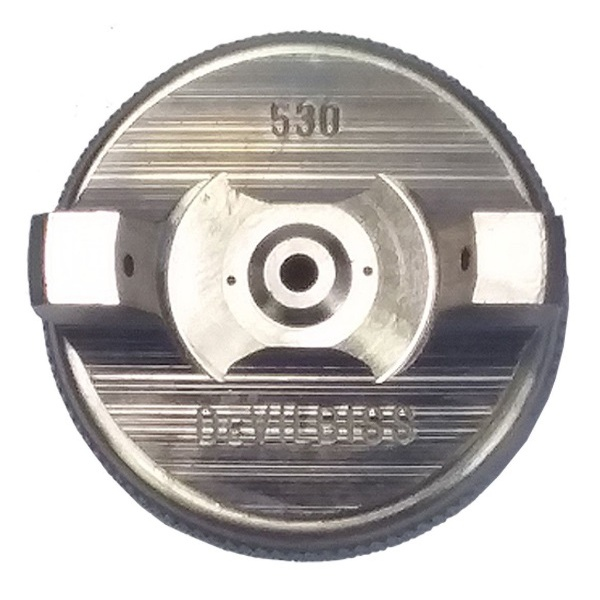 CAPA DE AR DEVILBISS BSK-530