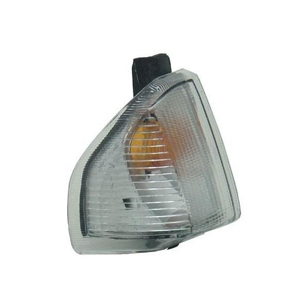 Lanterna Dianteira lado direito Escort 82 83 84 85 86 Crista ( original Cibié )