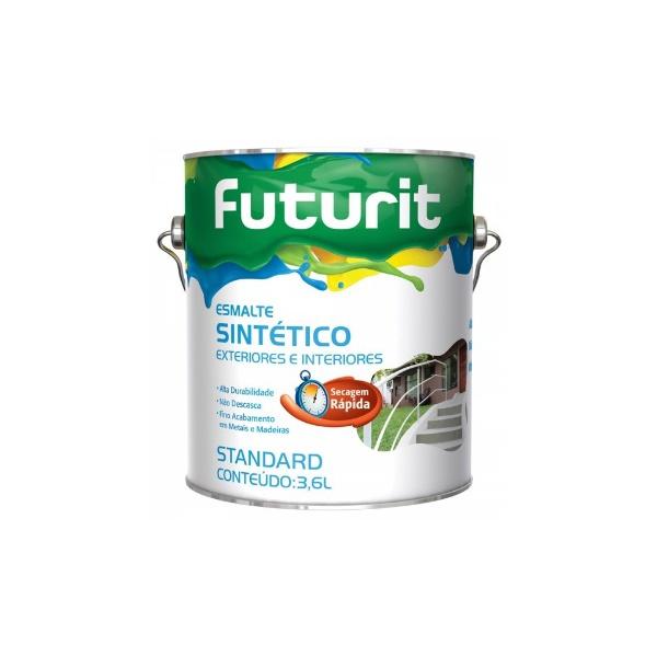 TINTA ESMALTE FUTURIT CAMURÇA