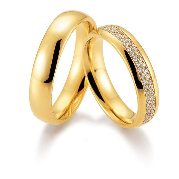 Aliança Florianópolis de Casamento