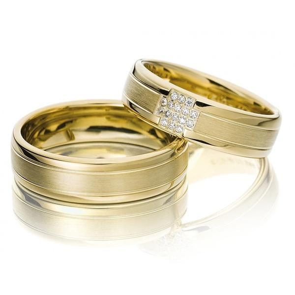 Alianças Buzios de Casamento e Noivado