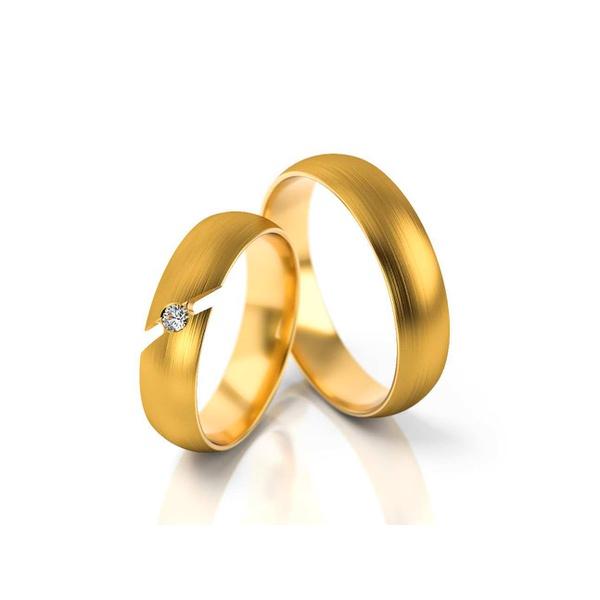 Aliança de Casamento Paraty