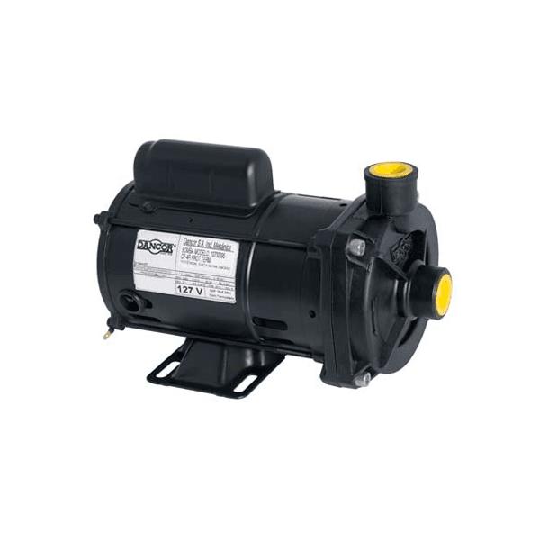 Bomba Centrífuga Multiuso Pratika CP-4R 1/2cv - Dancor