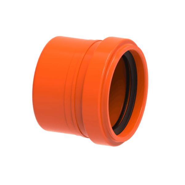 Luva Simples DN50mm Redux - Tigre