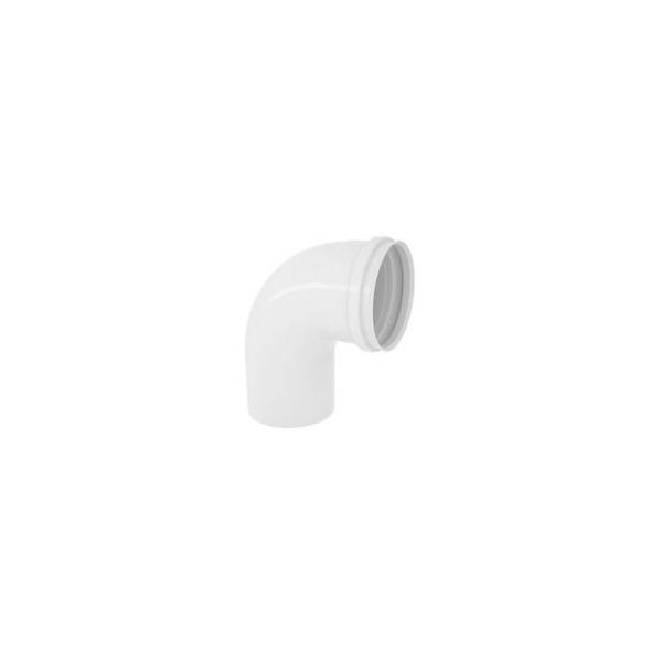 Curva PVC Curta 90º 100mm - Tigre