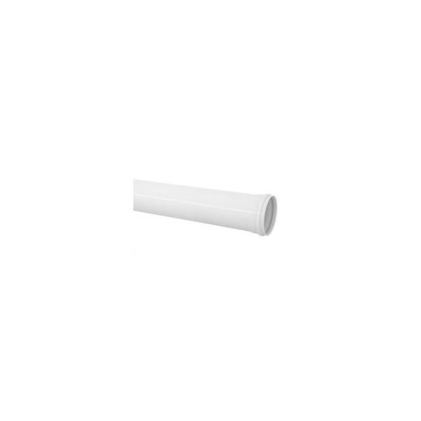 Tubo de Esgoto PVC 200mm - Tigre