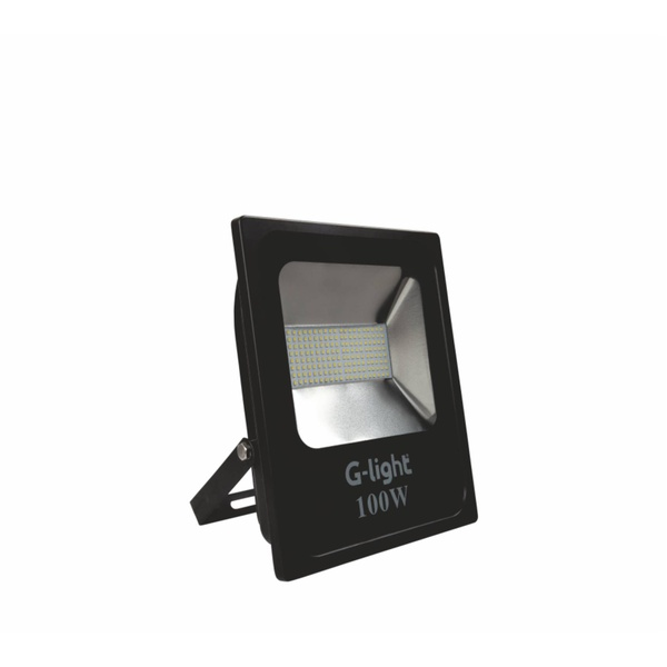 Refletor Slim Led 4Gen 100w 120 6500K- G -Light