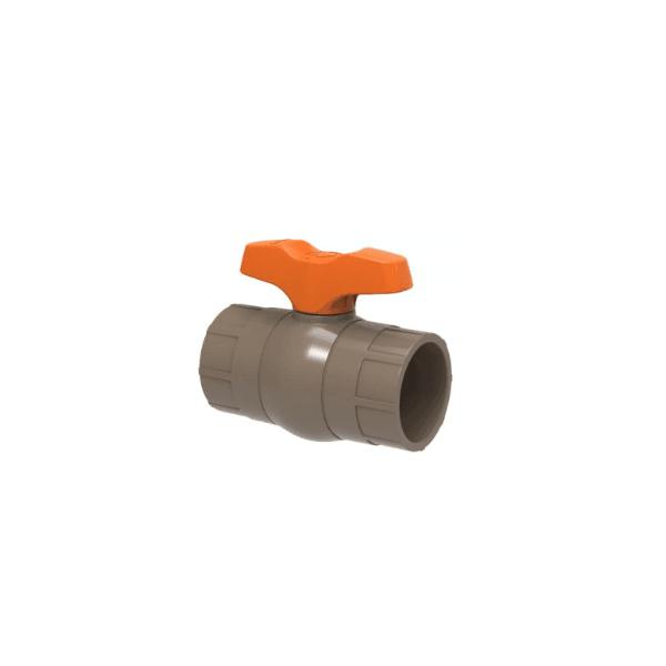Registro esfera compacto soldável 50mm - Tigre