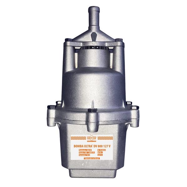 Bomba Submersa Ultra DV800 380w - Dancor