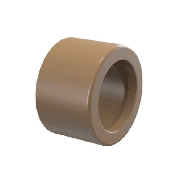 Bucha de Redução Soldável Curta 60x50mm – Tigre