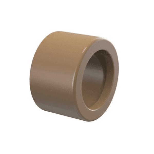 Bucha de Redução Soldável Curta 75x60mm– Tigre