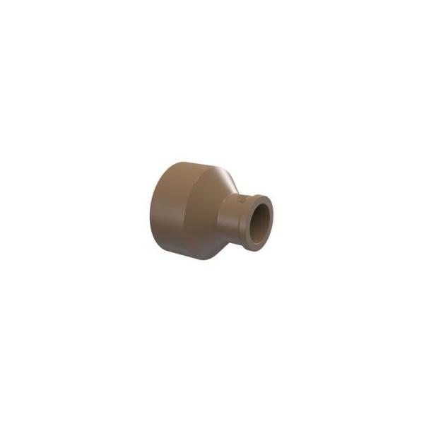 Bucha de Redução Soldável Longa 50x25mm – Tigre