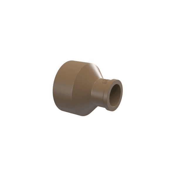 Bucha de Redução Soldável Longa 60x25mm – Tigre