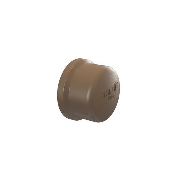 CAP 40mm Soldável – Tigre