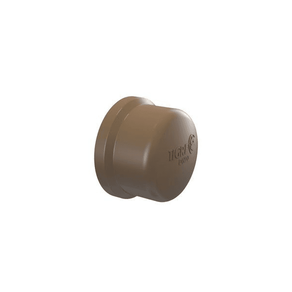 CAP 50mm Soldável – Tigre