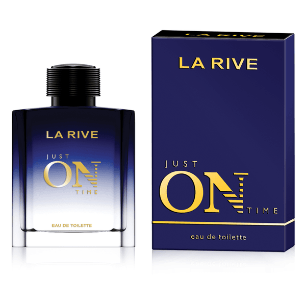 Just On Time La Rive