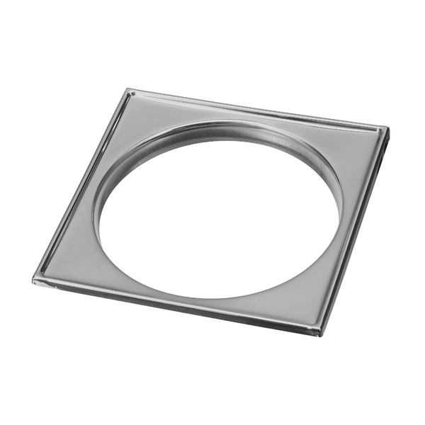 PORTA GRELHA INOX 10x10 - COD: 4400