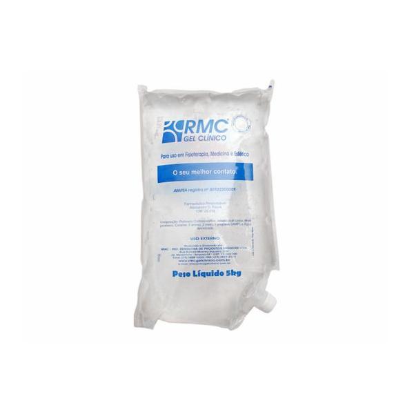 Gel Bag 5Kg Incolor - RMC