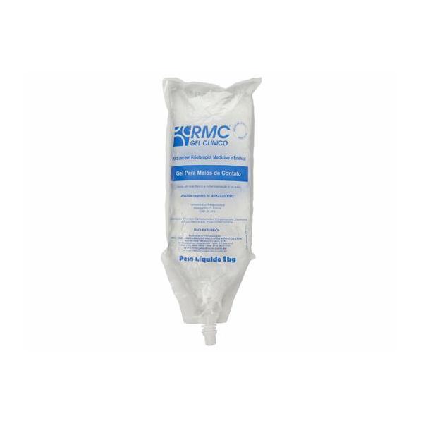 Gel Bag 1Kg Incolor - RMC