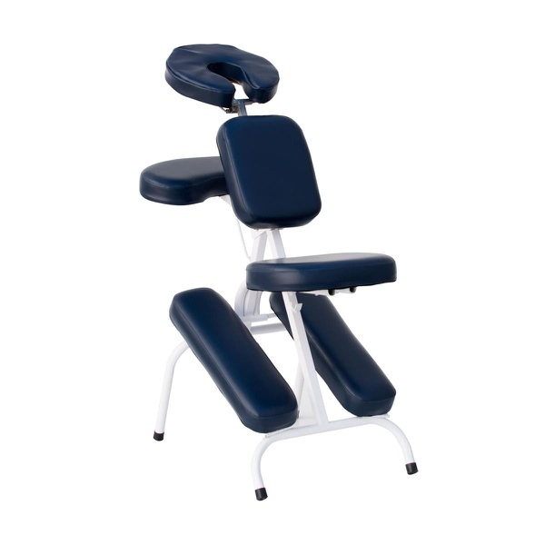 Cadeira De Massagem Quick Massage de Metal - Salus