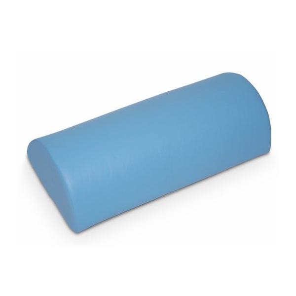 Rolo De Posicionamento Meia Lua Para Fisioterapia 60x16x30 cm - Salus