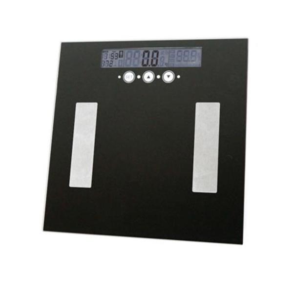 Balança Combo Digital Medição de Gordura - Supermedy