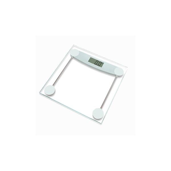 Balança Digital Glass - Supermedy