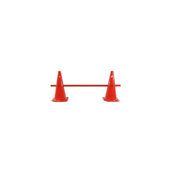 Kit 2 Cone de Agilidade Com Barreira - Infinity