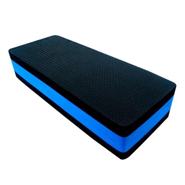 Step Aeróbico De EVA 90cm x 30cm x 15cm - Infinity Fitness