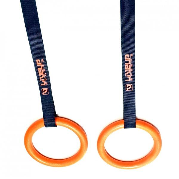 Argola Olímpica Para Cross Fit - Live Up
