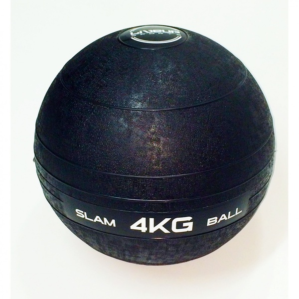 Slam Ball 4Kg - Live Up