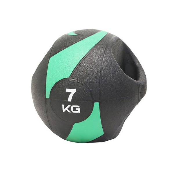 Medicine Ball Com Pegada 7Kg - Live Up