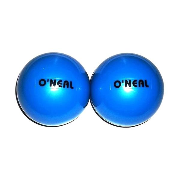 Bola de Peso Tonificadora - Par 1 Kg - Oneal