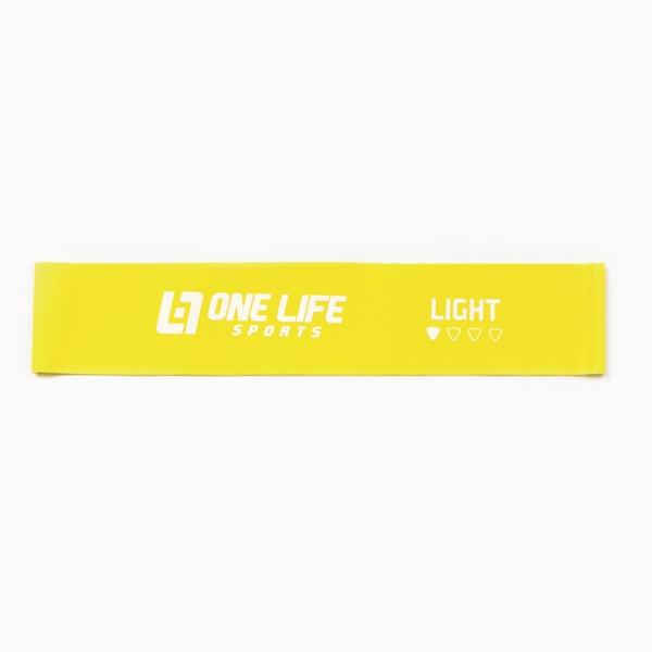 Mini Band Leve - One Life