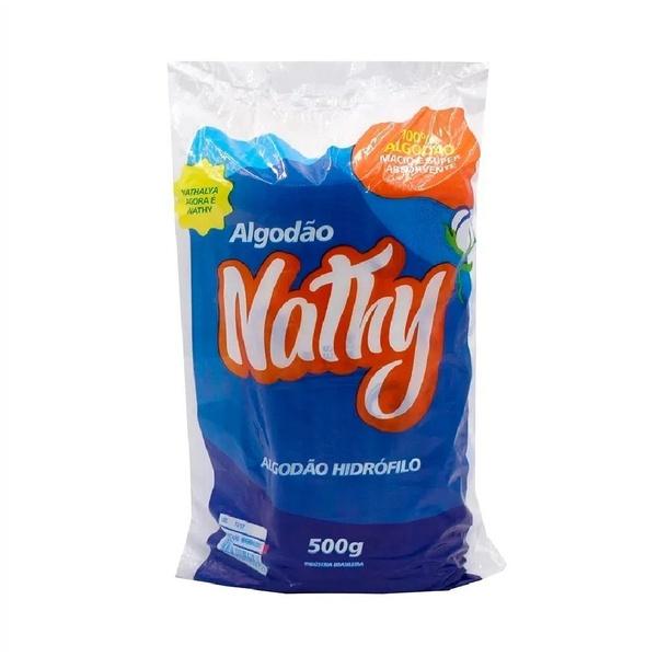 Rolo de Algodão 500g - NATHY