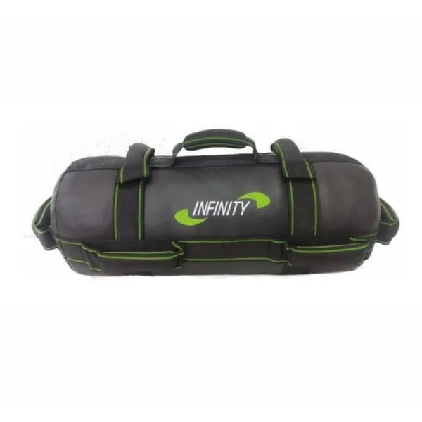 Power Bag 20 Kg com alças - INFINITY