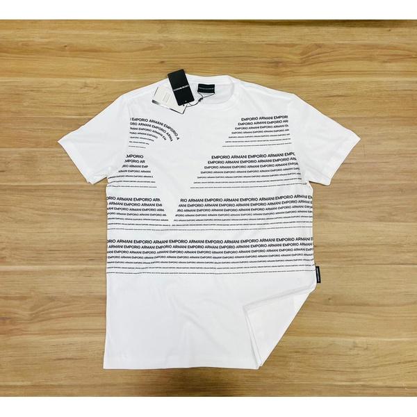 Camiseta Empório Armani