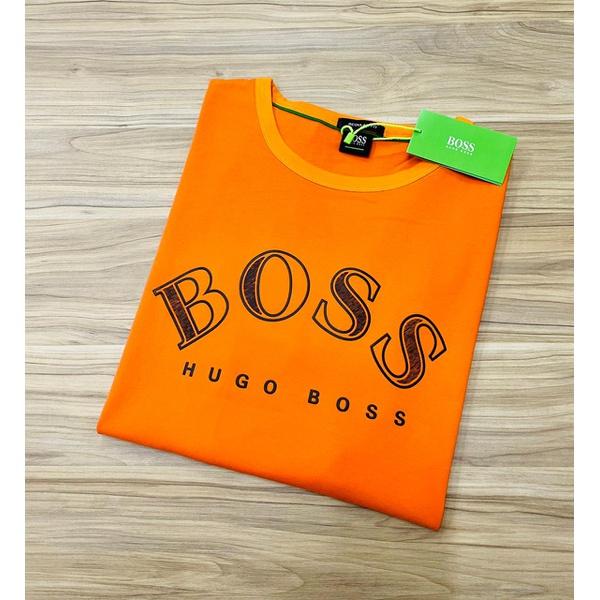 CAMISETA HUGO BOSS