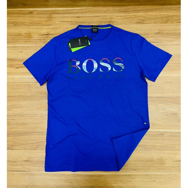 CAMISETA HUGO BOSS