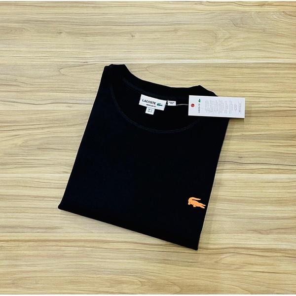 Camiseta LCT Básica Preto L