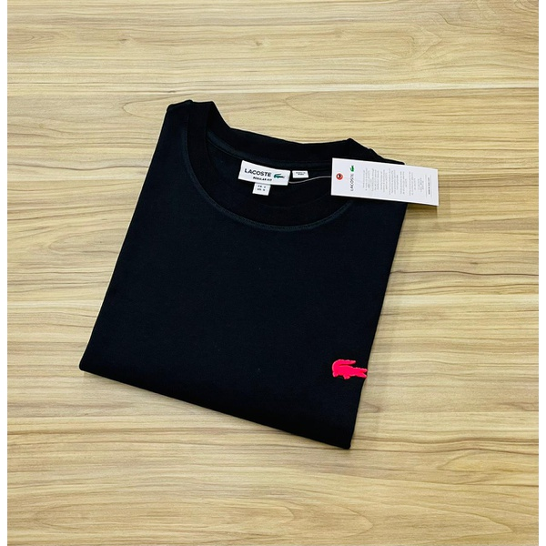 Camiseta LCT Básica Preto R