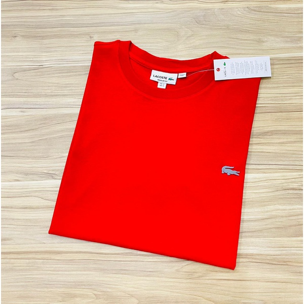 Camiseta LCT Básica Vermelho C